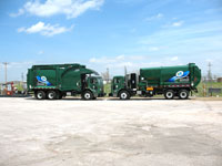 Norman Refuse Haulers